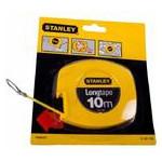 Рулетка Stanley Longtape 10х9.5мм (0-34-102) фото №1