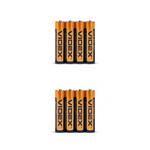 Батарейки Videx AAA R03P 20 шт (2877) фото №1