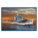 Модель IBG Models Сторожевой корабль класса эскорт ORP Krakowiak 1944 (IBG70003) фото №1