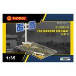 Модель Phoenix Современная часть шоссе (PHX-HQ35010) фото №1