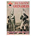 Модель Red Box Русские гренадеры (RB72130) фото №1