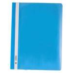 Папка-скоросшиватель Buromax А4 PP Sky-Blue (BM.3311-14) фото №1