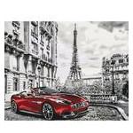 Картина по номерам Идейка Парижское утро (КНО3514) фото №1