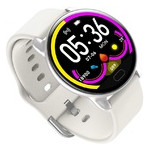 Часы Lemfo K9 (Белый) фото №7