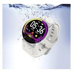 Часы Lemfo K9 (Белый) фото №11