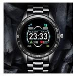 Умные часы Smart Lige Omega Black фото №7