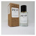 Парфюмированная вода Carolina Herrera 212 VIP for women Selective Tester 60ml (Лицензия) фото №1