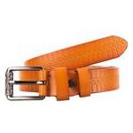 Женский кожаный ремень AMO STAMO3036-mogano фото №1