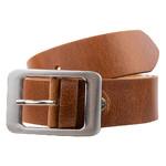 Женский кожаный ремень Lindenmann FARE40087-022 фото №1