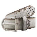 Женский кожаный ремень Lindenmann FARE40135-011 фото №5