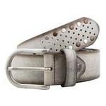 Женский кожаный ремень Lindenmann FARE40135-011 фото №4