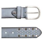 Женский кожаный ремень Lindenmann FARE40135-040 фото №5