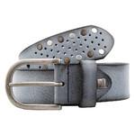 Женский кожаный ремень Lindenmann FARE40135-040 фото №3
