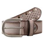Женский кожаный ремень Lindenmann FARE40135-055 фото №5