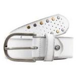 Женский кожаный ремень Lindenmann FARE40135-070 фото №1