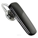 Bluetooth-гарнитура Plantronics Explorer 500 Black + АЗУ фото №2