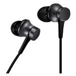Наушники Xiaomi Mi In-Ear Headphones Basic Black фото №2