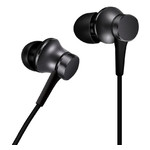Наушники Xiaomi Mi In-Ear Headphones Basic Black фото №10