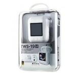 Наушники Remax Digital Player TWS-19 Белые фото №9
