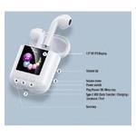 Наушники Remax Digital Player TWS-19 Белые фото №4