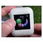 Наушники Remax Digital Player TWS-19 Белые фото №7