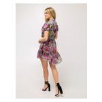 Платье Нимфея S-M Розовый фото №3