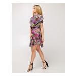 Платье Нимфея M-L Розовый фото №2