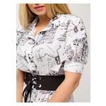 Платье Сенси XS-S Белый фото №2