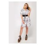 Платье Сенси XS-S Белый фото №3