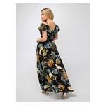 Платье Шерил S-M Черный фото №5