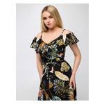 Платье Шерил M-L Черный фото №4