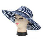 Шляпа женская Del Mare 041801-013A-05 фото №5