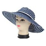 Шляпа женская Del Mare 041801-013A-05 фото №4