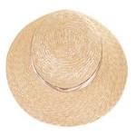 Шляпа женская Del Mare 041401080-43 фото №3