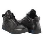 Мужские ботинки Anemone 30528, Черный, 44, 2964340241982 фото №5