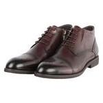 Мужские классические ботинки Lido Marinozzi 19770, Коричневый, 39, 2964340260723 фото №1