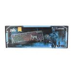 Комплект клавиатура + мышка Zeus M710 с подсветкой (55501157) фото №5