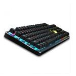 Клавиатура Meetion MK007 игровая с подсветкой черная фото №3