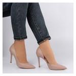 Женские туфли на каблуке Bravo Moda 196143, Розовый, 39, 2999860389869 фото №4