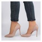 Женские туфли на каблуке Bravo Moda 196143, Розовый, 39, 2999860389869 фото №6