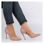 Женские туфли на каблуке Bravo Moda 196143, Розовый, 39, 2999860389869 фото №3