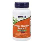 Специальный продукт NOW Super Cortisol Support with Relora Veg Capsules 90 капсул (4384302674) фото №1