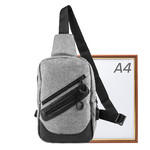 Мужская сумка-рюкзак Valiria Fashion 3DETBP814-9 фото №9