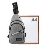 Мужская сумка-рюкзак Valiria Fashion 3DETBP832-8-9 фото №7