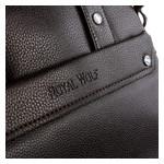 Мужская сумка Royal Wolf 3DET001-1-10 фото №11