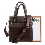 Мужская сумка Royal Wolf 3DET001-1-10 фото №9