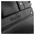 Мужская сумка Royal Wolf 3DET001-1-2 фото №4