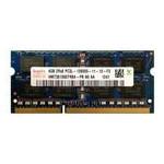 Модуль памяти для ноутбука Hynix SoDIMM DDR3L 4GB 1600 MHz (HMT351S6EFR8A-PB) фото №1