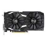Видеокарта Asus Radeon RX 580 8192 Mb Dual OC (DUAL-RX580-O8G) фото №1