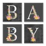 Картина по номерам BABY, лофт СН109 фото №1